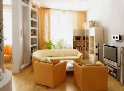 Перепланировка обыкновенный квартиры как метод роста её комфортности