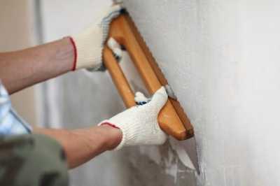 Выравнивание стен разнообразными методами