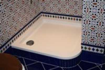 Можнож ли заменить давнишнюю ванну на душевую кабину