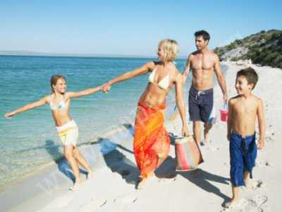 Собираетесь отдохнуть в летнюю пору за границей?