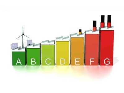 Как в Прибалтике повышают энергоэффективность давнишнего жилища
