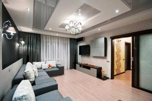 Преимущества ремонта квартиры в новостройке